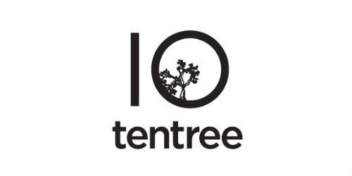 A brand for those who give back, with the purchase of each 10 tree item 10 trees are planted.